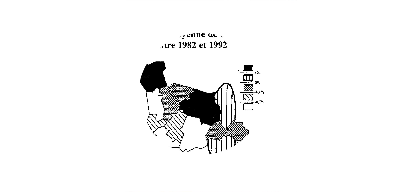 Ville et emploi en Basse-Normandie