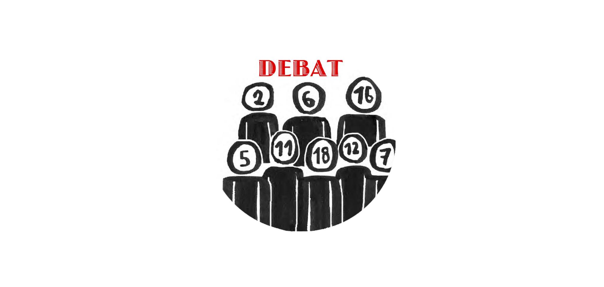Atelier débat : échanges sur les pratiques d'évaluation universitaires en géographie