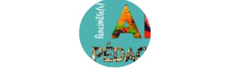 Actualité pédagogique: Rencontre(s) de l'art et de la pédagogie à l'Université de Poitiers