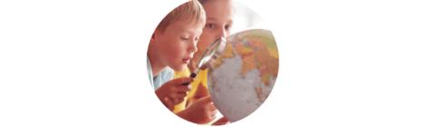 Journée d'étude Faut-il encore enseigner la géographie à l'école ?