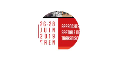 Les Feuilles de géo en colloque à Caen du 26 au 28 juin 2019