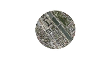 Sortie dans la ZAC Paris-Rive Gauche : initiation au terrain (L3)