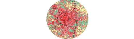 Le calcul d'itinéraires avec un SIG (une application avec QGIS 3.10)